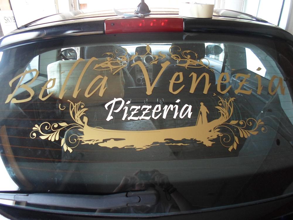 Bella venezia - Saint symphorien